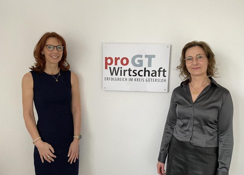 Kirsten Schröder - proGT Wirtschaft